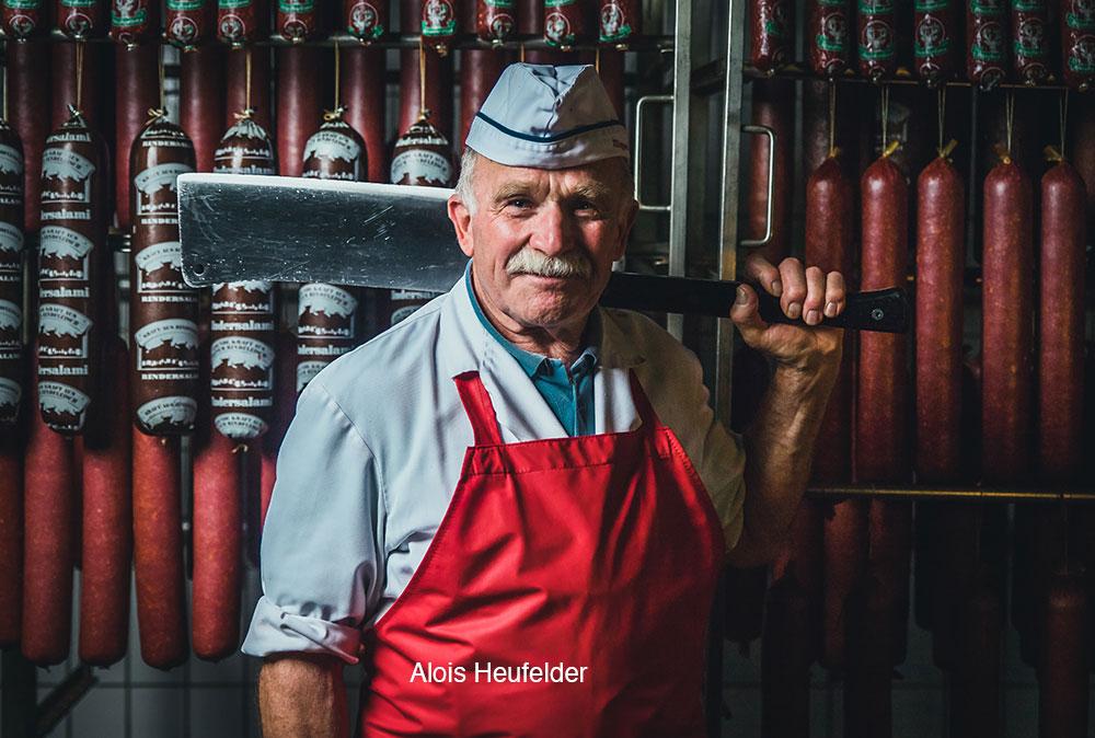 Alois Heufelder