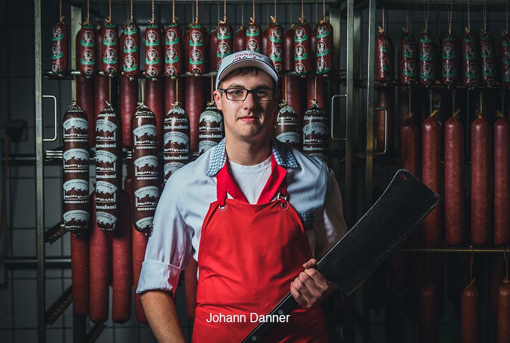 Johann Danner
