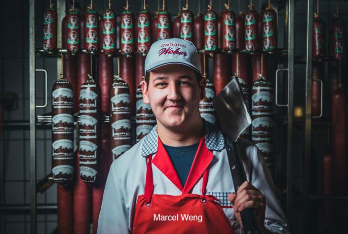 Marcel Weng