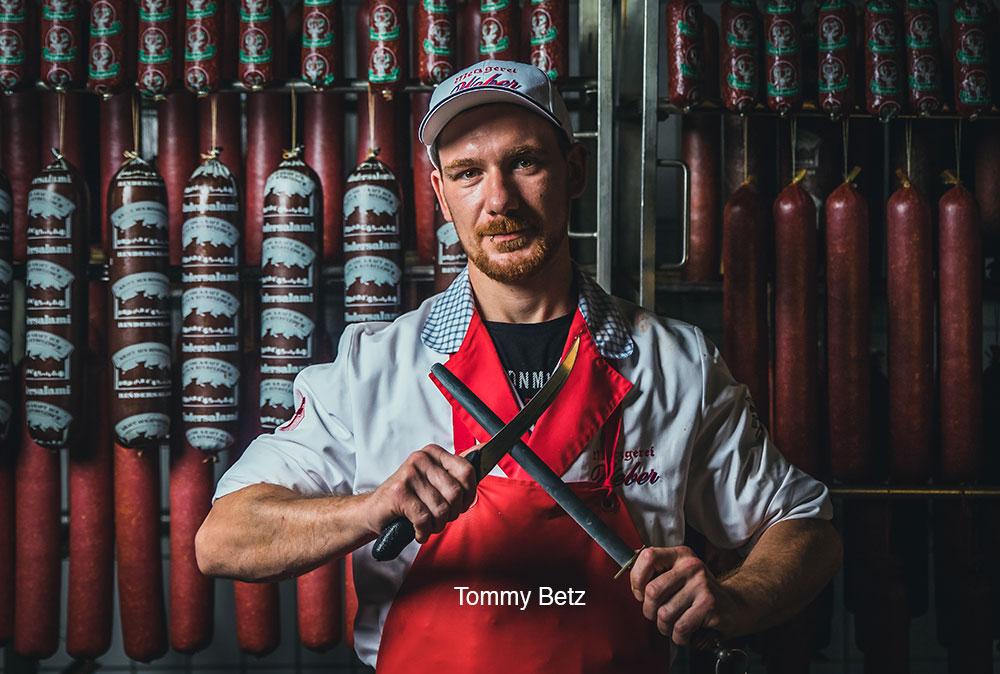 Tommy Betz